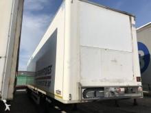 Chereau 11 pièces disponible Ex frigo chereau semi-trailer