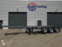 trailer Pacton Flex XL 20ft 40ft 45ft (New)