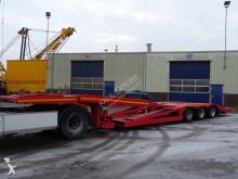 naczepa Louault SR3 Truck LKW Transporter