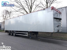 Lecitrailer Walking-floor 88 M3, Disc brakes