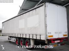 geaccidenteerde trailer Schuifzeilen