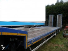 Nooteboom Maschinentransporter