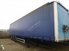 trailer Fruehauf PLSC