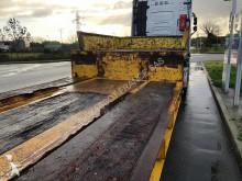 Castera PLATEAU PORTE CHAR heavy equipment transport