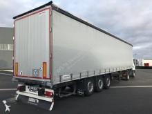 Schmitz Cargobull SCS 2700mm de passage - 2 ess rel - Année 2013 semi-trailer