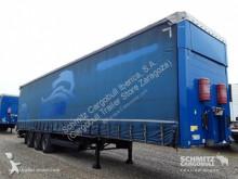 semi remorque Schmitz Cargobull Curtainsider Mega Taillift