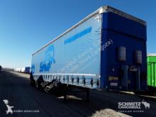 полуприцеп Schmitz Cargobull Curtainsider Mega