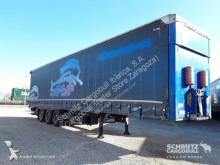 tweedehands trailer Schuifzeilen