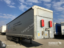 Schmitz Cargobull Curtainsider Mega Side door both sides semi-trailer