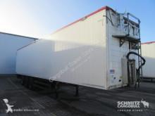 used moving floor semi-trailer
