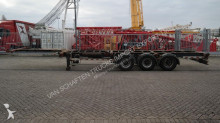 semi reboque Groenewegen CONTAINER TRAILER