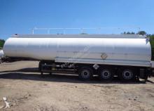 OMT tanker semi-trailer