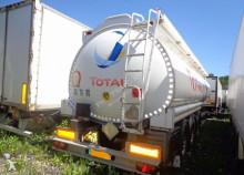 OMT 38 000 L SAF INTRAX WAGA 5,4 9 KOMÓR semi-trailer