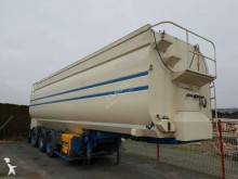 TSCI CITERNE ALIMENT semi-trailer