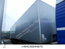 naczepa furgon Spier