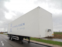 trailer Kässbohrer Box / Steering / 2.5 T D`Hollandia Lift / NL / APK
