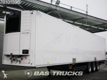 Schmitz Cargobull Doppelstock Bi-temp Multitemp Trennwand Vector 1950mt SCB*S3B Huckepack semi-trailer