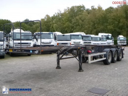 полуприцеп Overlander Container trailer 10-20-30 ft