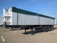 Chizalosa cereal tipper semi-trailer