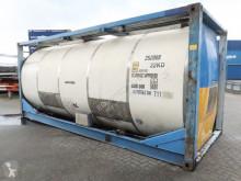 Van Hool 25.000L TC, 2 comp. (7.500L+17.500L), UN Portable T11 semi-trailer