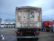 Schmitz cereal tipper semi-trailer