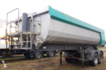 trailer NFP Eurotrailer SKS 18-7,3 BPW TOP ZUSTAND