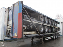 trailer Krone , Stack van 5 trailers