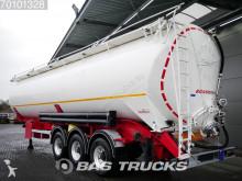 Kässbohrer SSK60 Kippsilo 60.000 Ltr / 1 Kammer / Kippanlage Top Condition semi-trailer