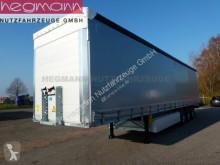Schmitz Cargobull SCS 24/L-13.62 EB, Palettenk., LASi + Getränke semi-trailer