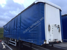 Asca tarp semi-trailer