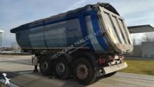 Cargotrailers semi-trailer