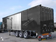 Bodex KIS3B WALKING FLOOR 8 SIDE DOORS! Auflieger
