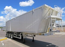 Tisvol CEREALIERE 57 M3 semi-trailer