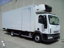 Iveco 120E25 P EUROCARGO semi-trailer