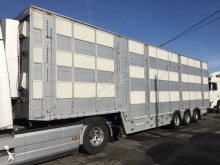tweedehands trailer veewagen
