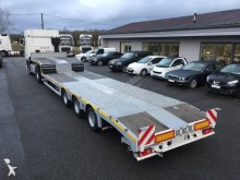 porte engins MAX Trailer MAX-100
