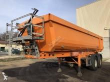 trailer Schmitz Cargobull SKI 22