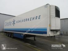 semirremolque Schmitz Cargobull Tiefkühler Standard Trennwand
