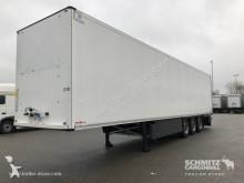 semi remorque Schmitz Cargobull Tiefkühler Standard