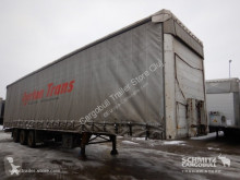 trailer Schmitz Cargobull Curtainsider Mega Side door both sides