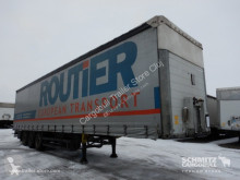 Schmitz Cargobull Curtainsider Standard Side door both sides semi-trailer