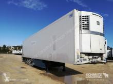 semi remorque Schmitz Cargobull Caixa congelador Multitemp