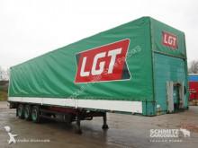 semi remorque Schmitz Cargobull Pritsche
