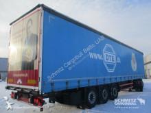 semi remorque Schmitz Cargobull Semitrailer Curtainsider Standard