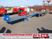 semirremolque ES-GE 3-Achs-Sattelauflieger in Leichtbauweise - tele