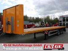 semirremolque ES-GE 3-Achs-Sattelanhänger - Rungen