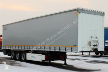 trailer Krone CURTAINSIDER/STANDARD/ XL CERTIFICATE/LIFT AXLE