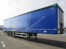 Lecitrailer softside tautliner semi-trailer
