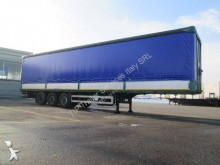 semirremolque Lecitrailer softside tautli. side board