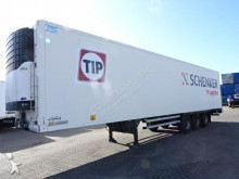 Lamberet BPW, Carrier Maxima (not working!!!) semi-trailer